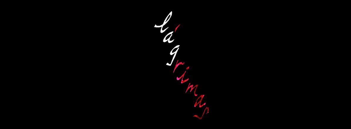 lagrimas